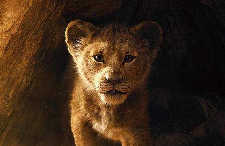 Porno krále lva